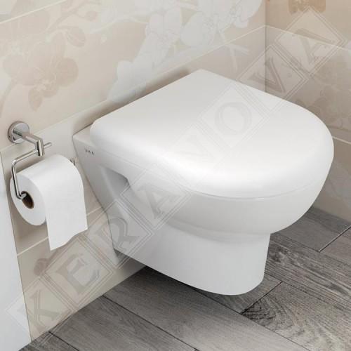 Конзолна тоалетна Zentrum