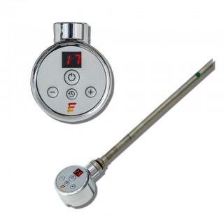 Нагревател за лира с термостат, таймер и температурен индикатор
