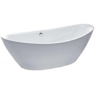 Свободно стояща вана Arezzo White 180х87 см.