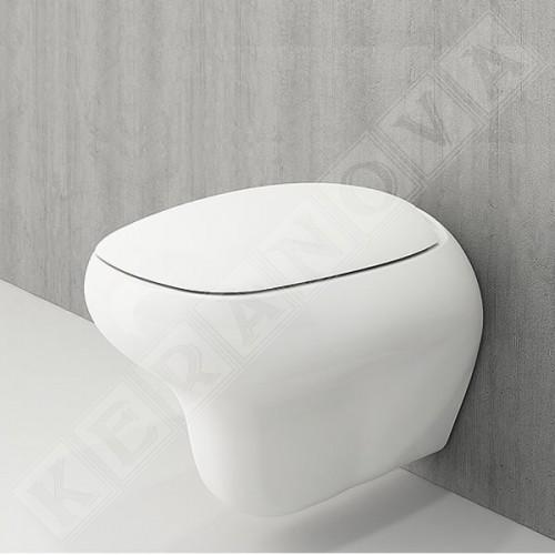 Конзолна тоалетна Fenice - Bocchi