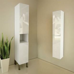 Шкаф колони за баня