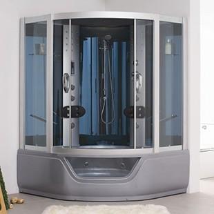 Хидромасажни душ кабини