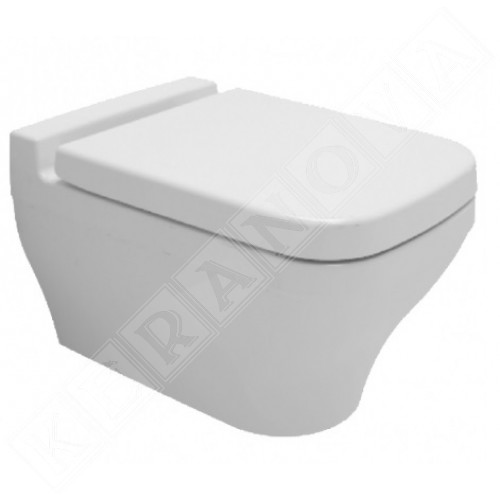 Конзолна тоалетна Scala Arch - Bocchi